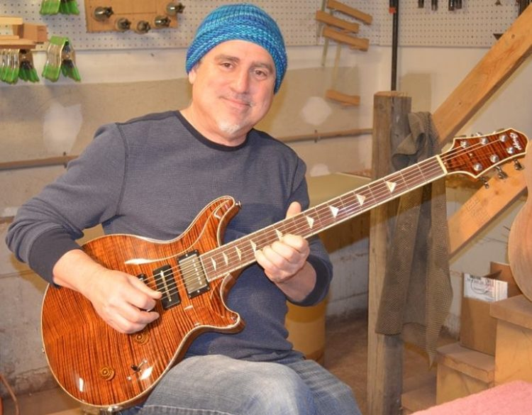 Briggs Guitar artist Scott Sawyer crop